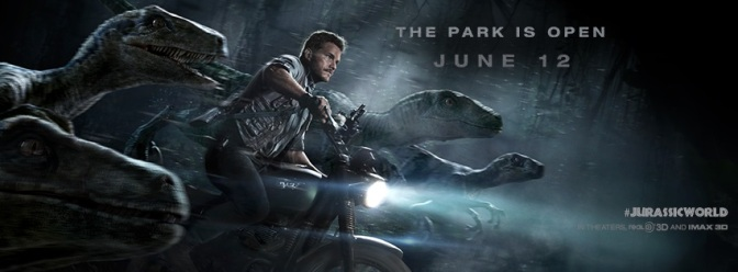 "I Can't Help but Endorse ""Jurassic World"" – A Self Loathing Takedown of Blockbusters"