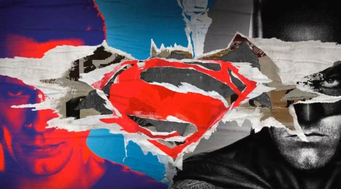 """Batman v Superman""- Messy, Deeply Flawed but Audacious and Ambitious"