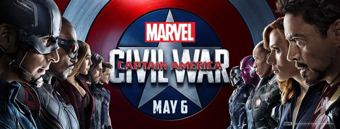 """Captain America: Civil War"" – Is 'Good Enough' Good Enough?"