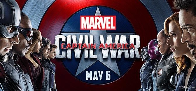 """Captain America: Civil War"" – Is 'Good Enough' Good Enough?"