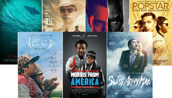 Top 25 Movies of 2016 Part I (25-21)